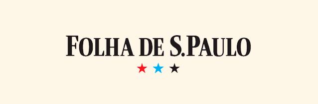 Luto do Homem   Folha de São Paulo